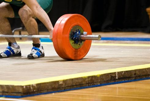 В Оренбурге пройдет чемпионат ПФО по тяжелой атлетике