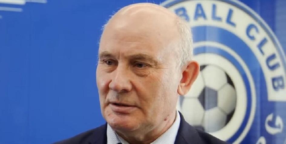 Василий Еремякин: Мы не сдаемся и рассчитываем, что исполком РФС сделает исключение для «Оренбурга»