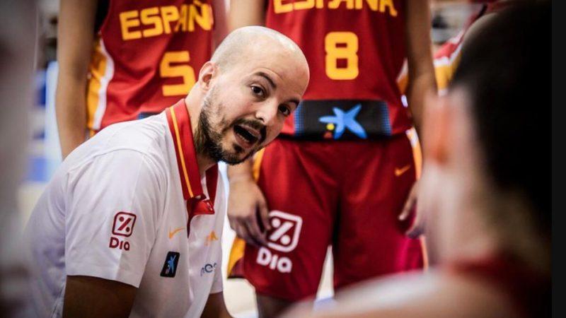 Главным тренером оренбургской «Надежды» стал испанец Эрик Сурис