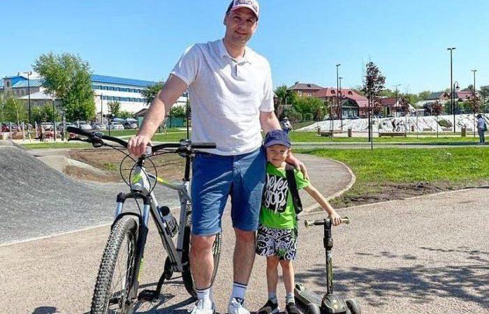 Денис Паслер попал в ТОП-7 спортивных губернаторов