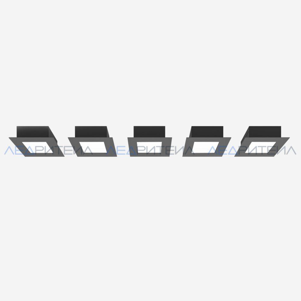 Названы преимущества светодиодных светильников
