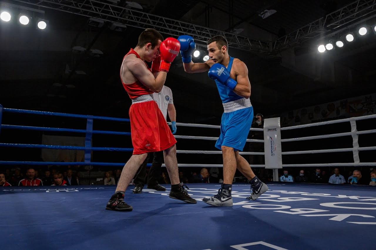 В Оренбурге пройдет Чемпионат области по боксу