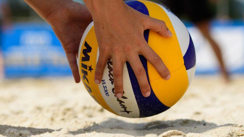 В Оренбурге пройдёт первенство области по пляжному волейболу