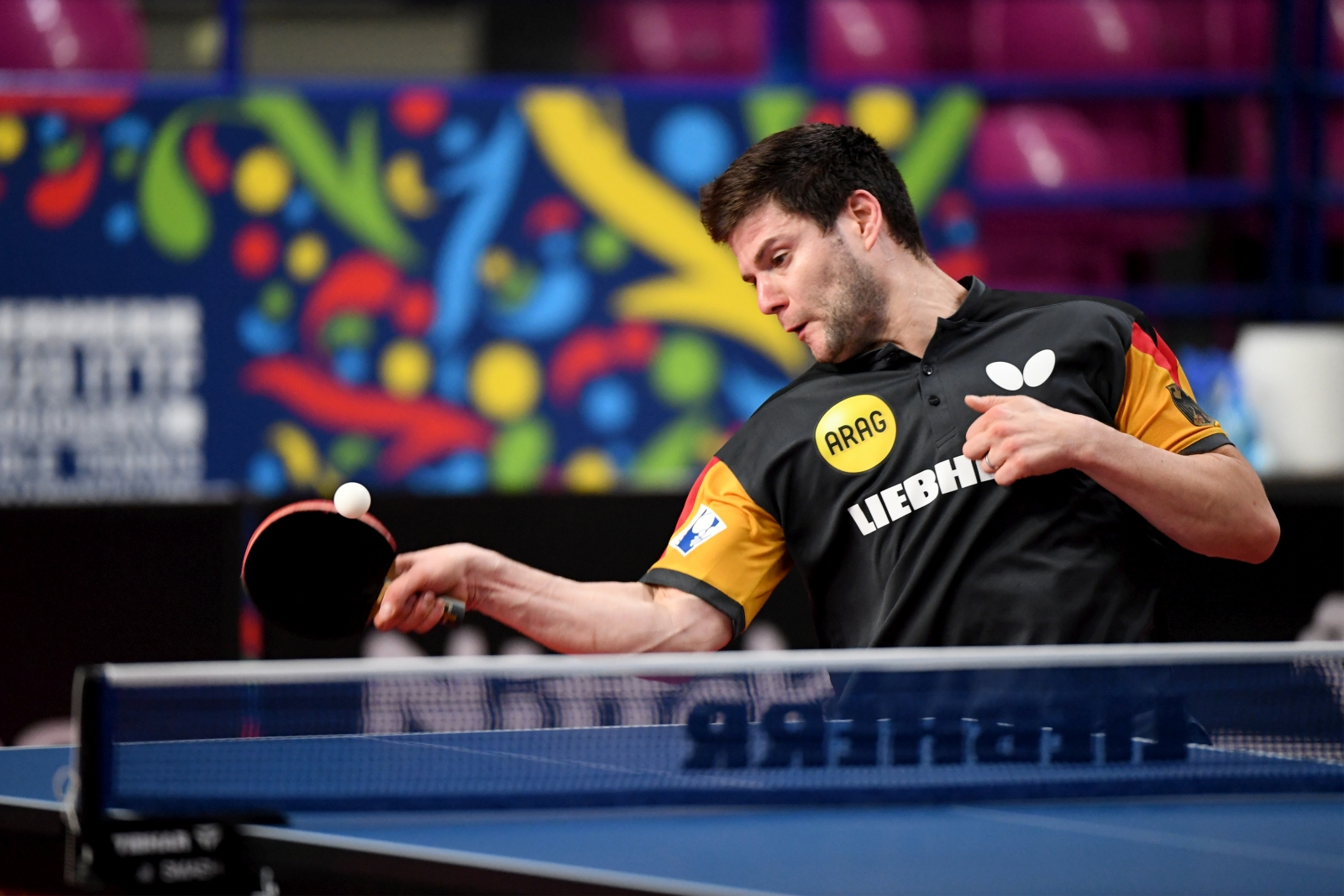 Борьба за титул Чемпиона Европы: два игрока «Факел Газпрома» вышли в финал