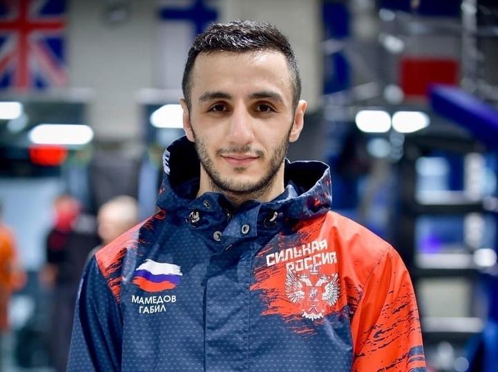 Оренбургский боксер Габил Мамедов завоевал олимпийскую лицензию