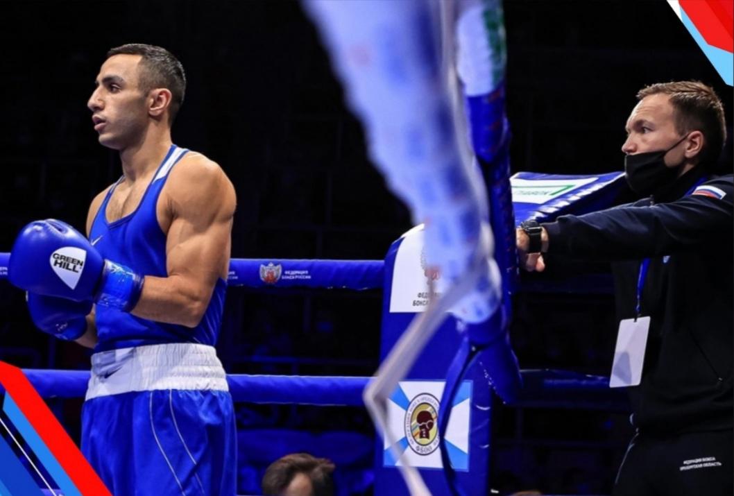 Габил Мамедов о первом поединке Олимпиады: Я сумел себя перенастроить