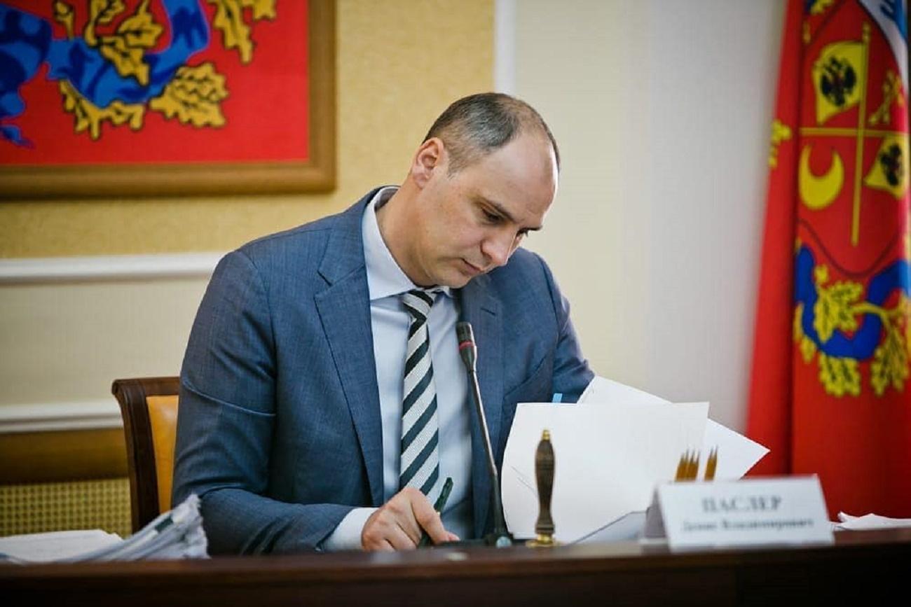 Чиновников оренбургского минспорта перевели на приставку «и.о»