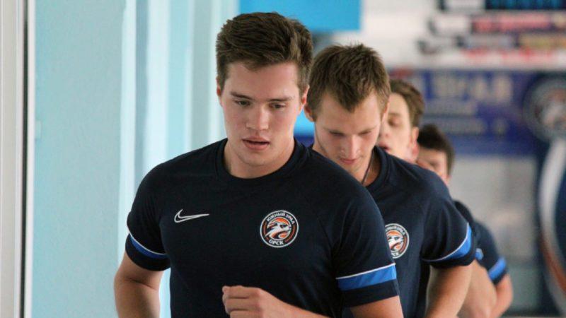 «Южный Урал» начал подготовку к новому сезону