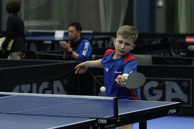 Оренбургский теннисист выступит на Первенстве Европы в Хорватии