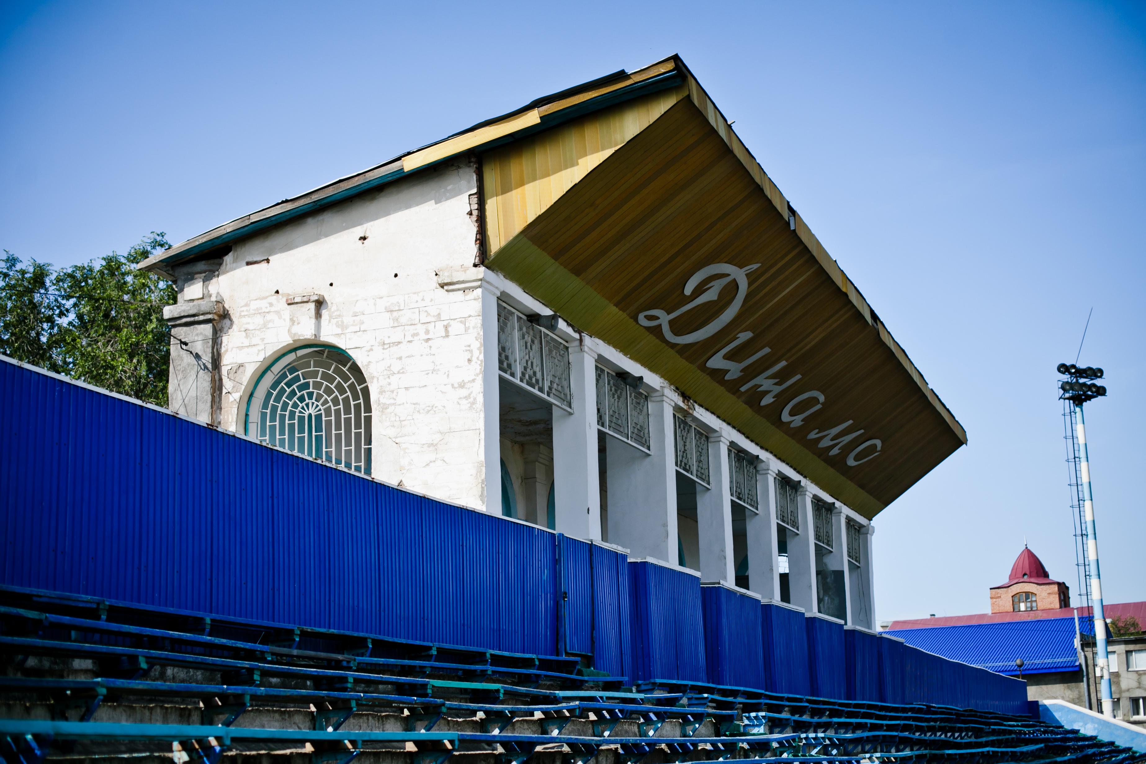 Стадион, который мы потеряли. Как сейчас выглядит «Динамо» в Оренбурге?