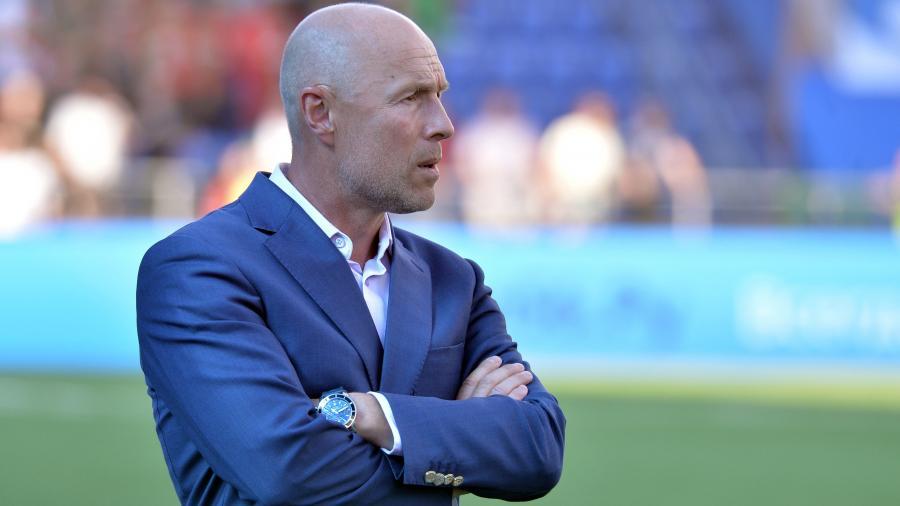 «Сочи» под руководством экс-тренера «Оренбурга» одержал первую в истории клуба победу в еврокубковом матче