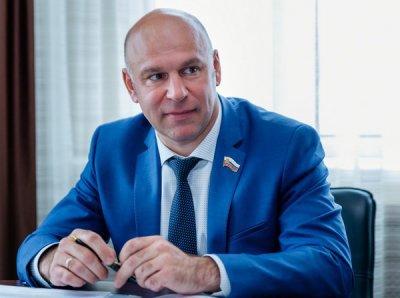 Назван претендент на пост министра спорта Оренбургской области