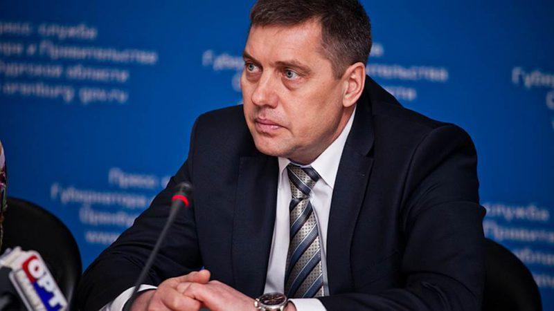 Экс-прокурор из Орска возглавил федерацию хоккея Оренбуржья