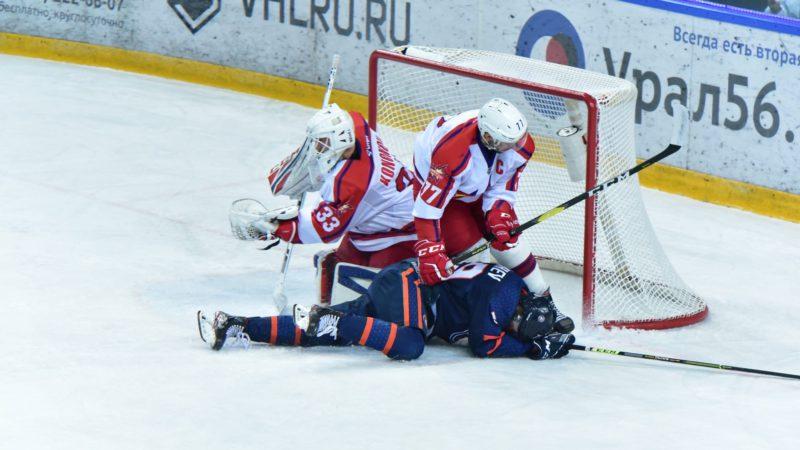 «Южный Урал» и «Сборная-Сарматы» проиграли на старте Кубка губернатора Оренбургской области