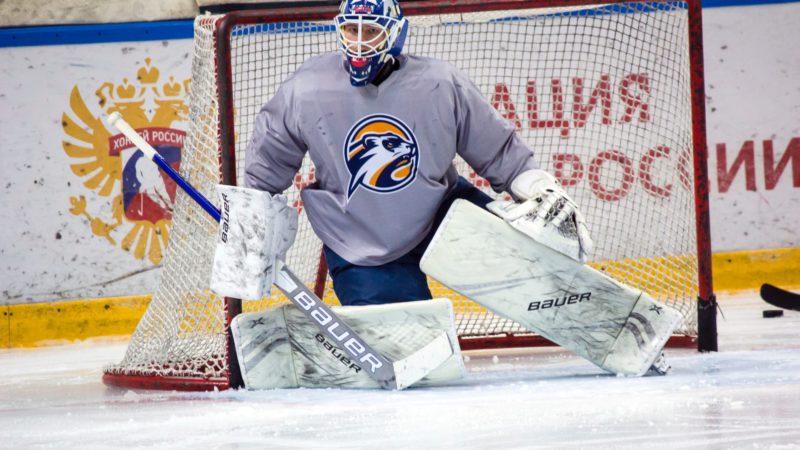 Стало известно расписание Кубка губернатора Оренбургской области по хоккею