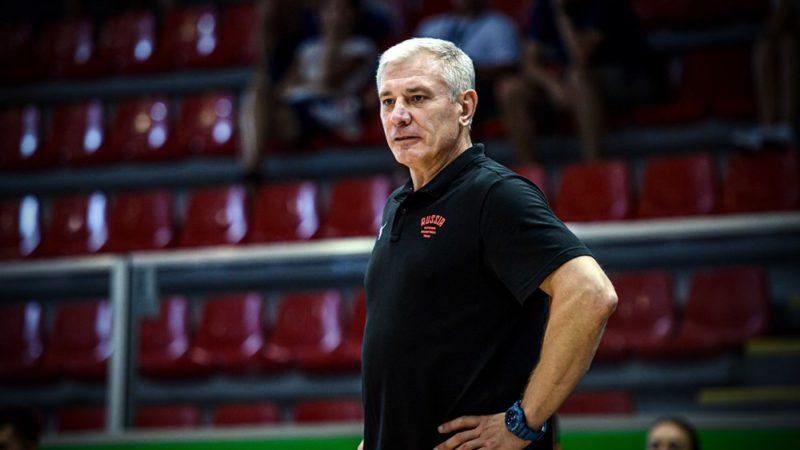 Юниорская сборная России проиграла в четвертьфинале чемпионата мира по баскетболу