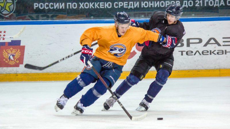 Стало известно расписание матчей «Южного Урала» в Высшей хоккейной лиге-2021/22