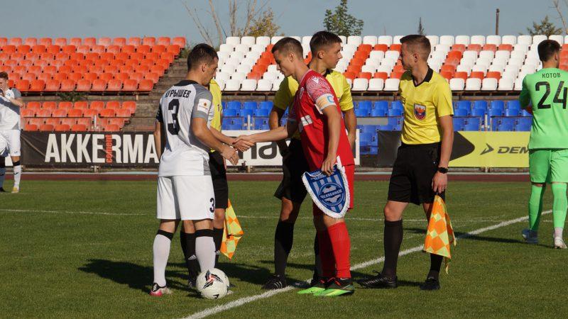 «Носта» крупно проиграла дома, «Лада-Тольятти» и «Оренбург-2» голов не забили
