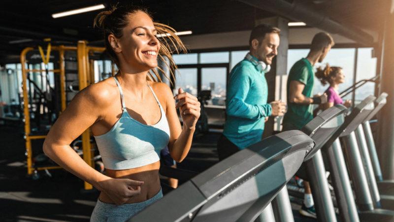 Утвержден перечень услуг для получения налогового вычета за занятия физкультурой и спортом