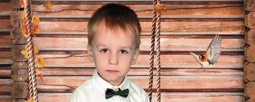 У пятилетнего сына игрока любительской хоккейной команды из Орска обнаружили рак. Объявлен сбор