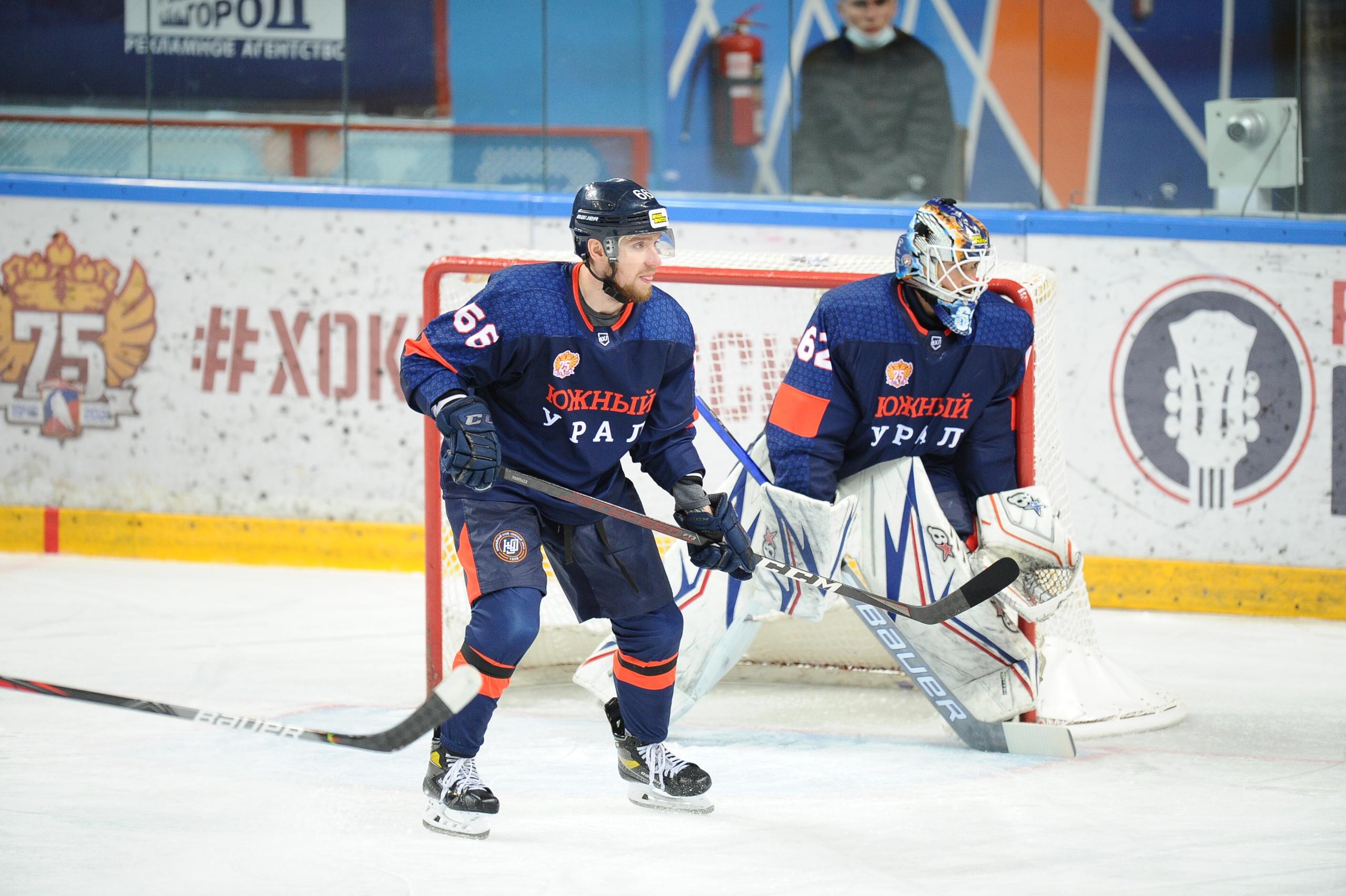 «Южный Урал» не забил и уступил «Горняку-УГМК»