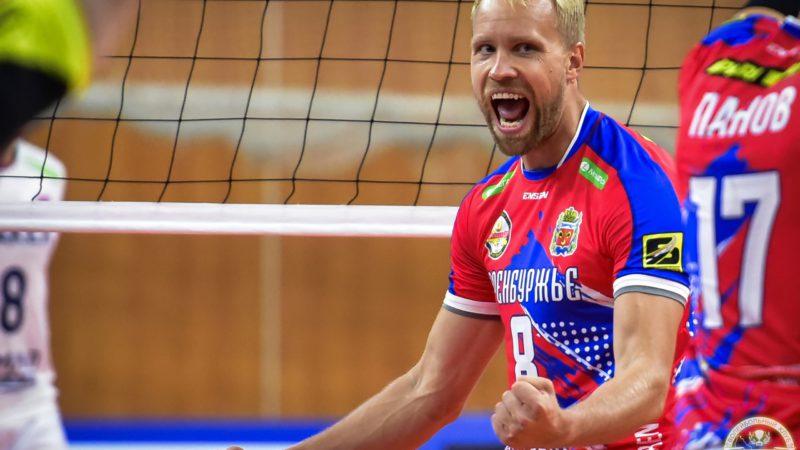 «Нефтяник» одержал волевую победу над «Шахтером» в Кубке России