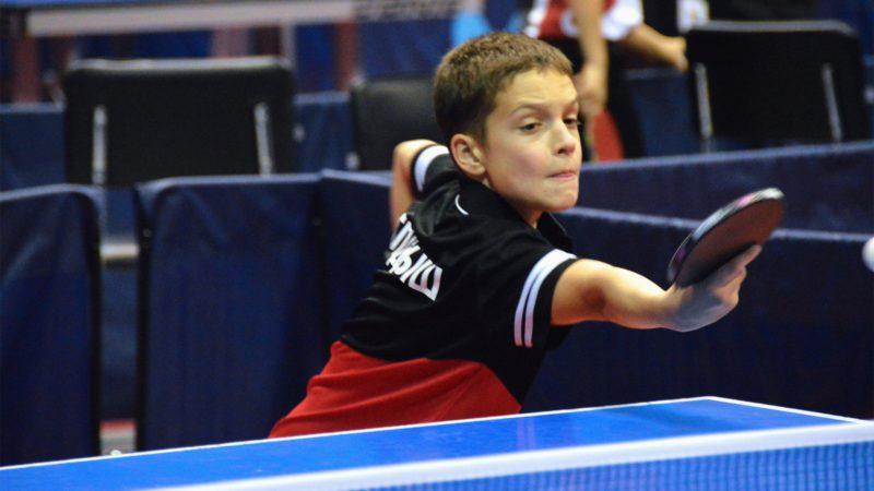 21 спортсмен из Оренбургской области примет участие в турнире по настольному теннису UMMC-Open
