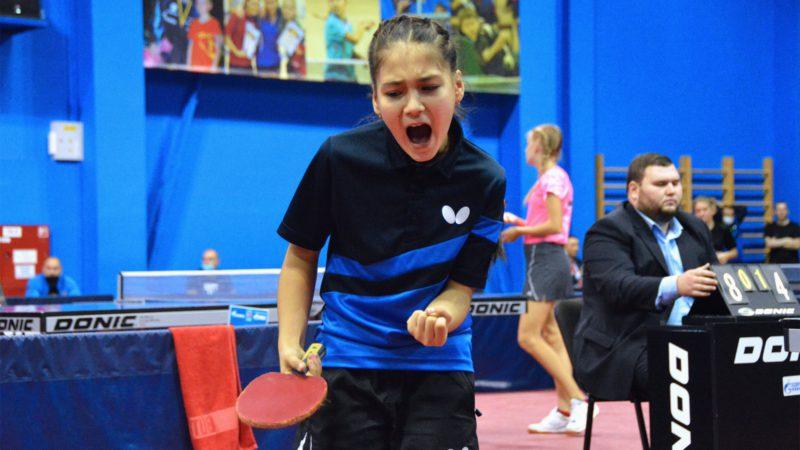 Более 130 юных спортсменов стали участниками Кубка губернатора Оренбургской области