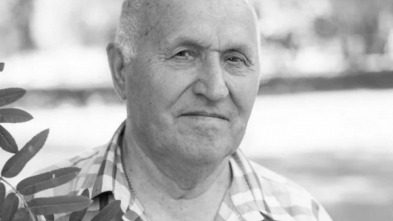 Умер тренер по тяжелой атлетике Иван Ламерт