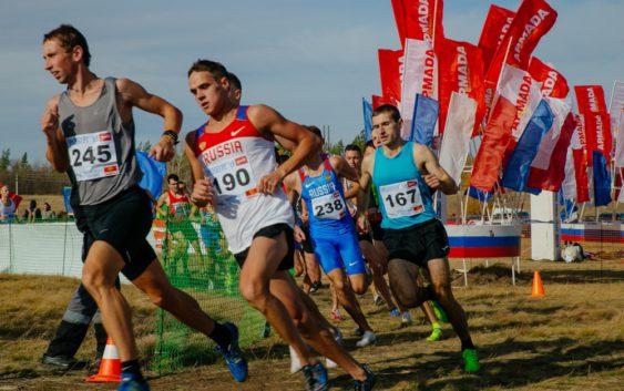 В Оренбуржье состоятся чемпионат и первенство России по легкоатлетическому кроссу