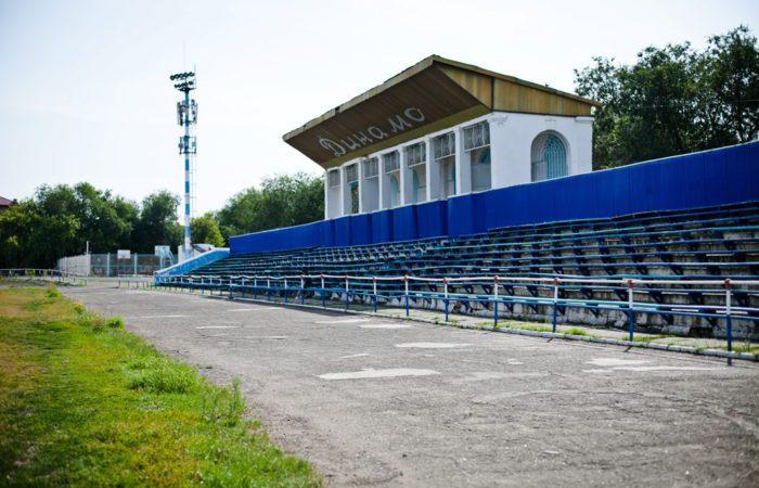 «Руссоль» проведет реконструкцию стадиона «Динамо»